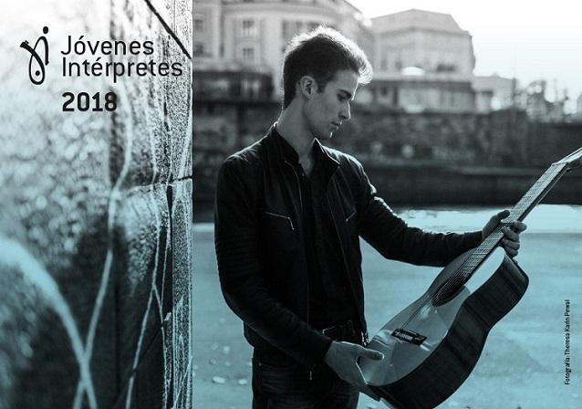 Convocatoria Jóvenes intérpretes 2018