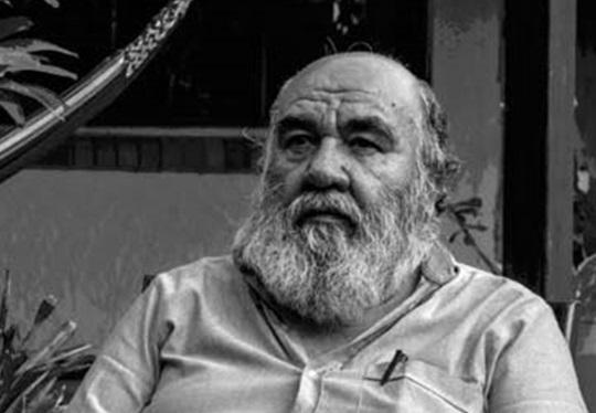 Luis Dario Bernal Pinilla, 45 años viviendo por las letras**
