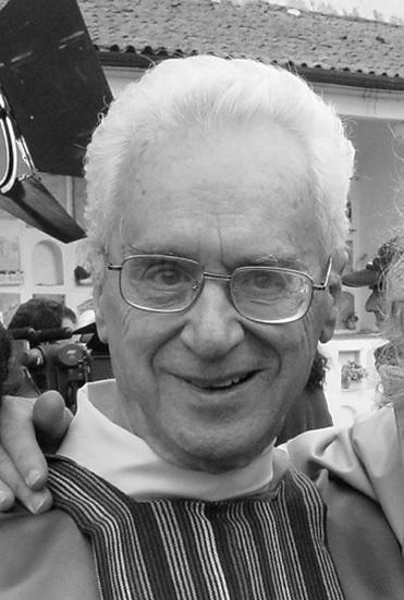 Murió el actor Fausto Cabrera