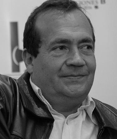 Alfonso Carvajal: Jardines sin flores y otros relatos