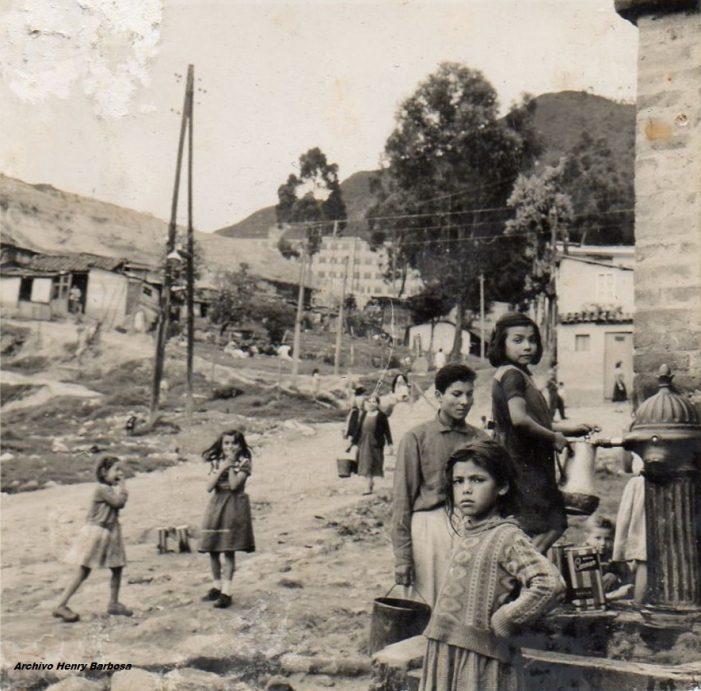 HISTORIA GRÁFICA DE BOGOTA (18)