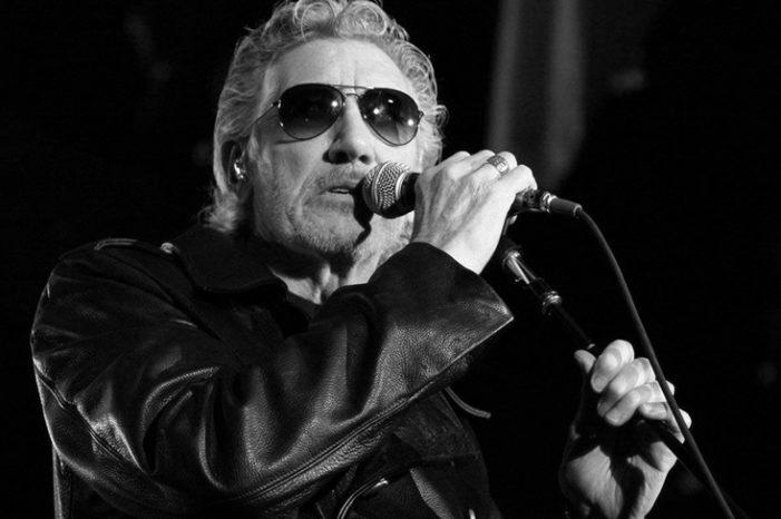 American Express retira su patrocinio a Roger Waters, exlíder de Pink Floyd por su solidaridad con Palestina