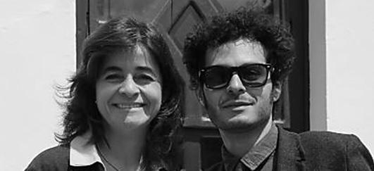 Entregan el Premio Julio González Gómez al escritor Andrés Ospina
