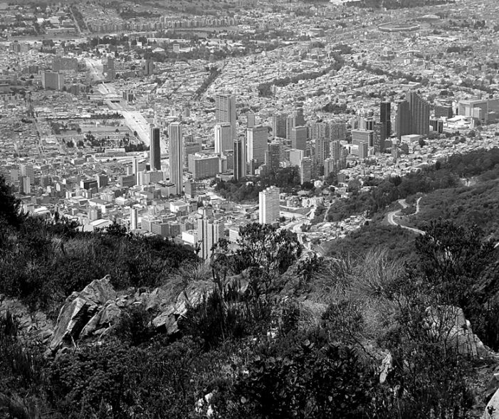 Bogotá sede de la 5ª Cumbre Mundial de Líderes Locales y Regionales