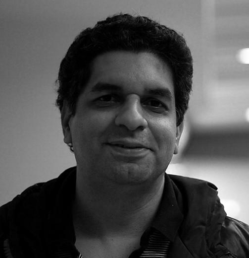 El director colombiano Carlos César Arbeláez.
