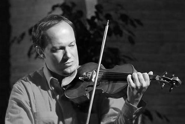 Concierto del violinista Francesco Manara junto a la Orquesta Sinfónica Nacional de Colombia