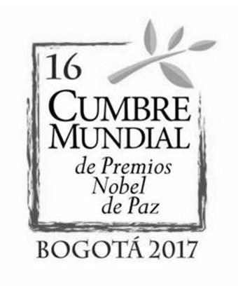 Bogotá Ciudad de la Paz 2017
