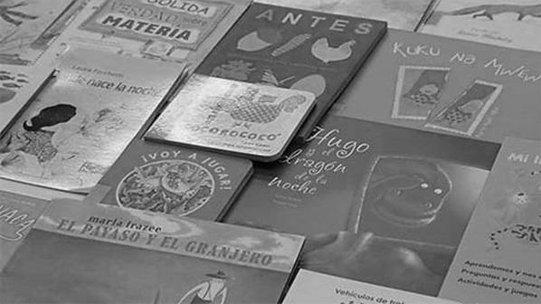 368.000 libros para primera infancia se entregarán en 32 departamentos del país