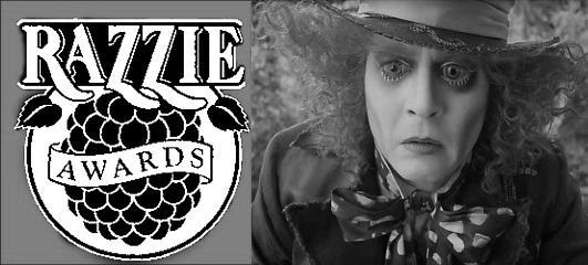 """Vuelven los Premios Razzie a lo """"peor"""" del cine en 2016"""