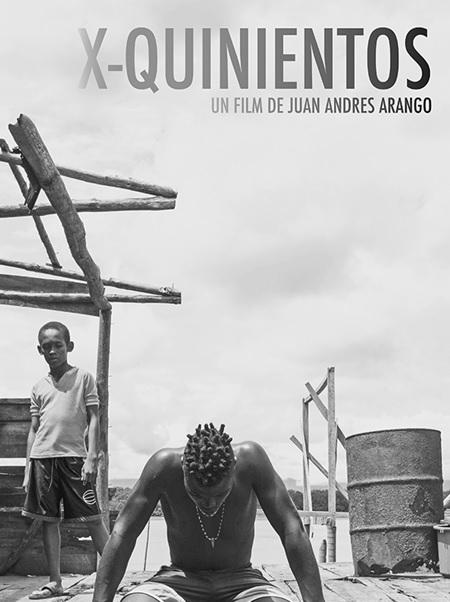Cine colombiano presente en el Festival Internacional de Cine de Róterdam