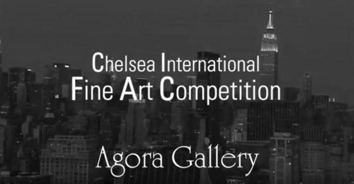 32º Concurso Internacional de Artes Plasticas de Chelsea – Abre el 1 de febrero de 2017