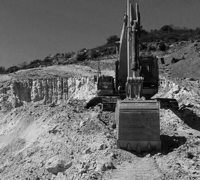 Suspenden permisos para minería en la Sabana de Bogotá