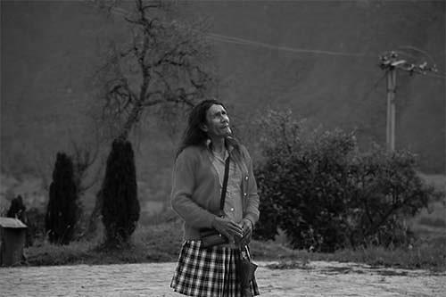 """""""Señorita María, la falda de la montaña"""" se presentará en el Festival Internacional de Cine de Cartagena"""