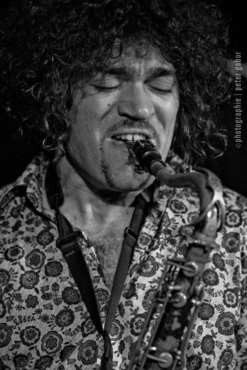 Francia presente en el Jazztropicante de Bogotá