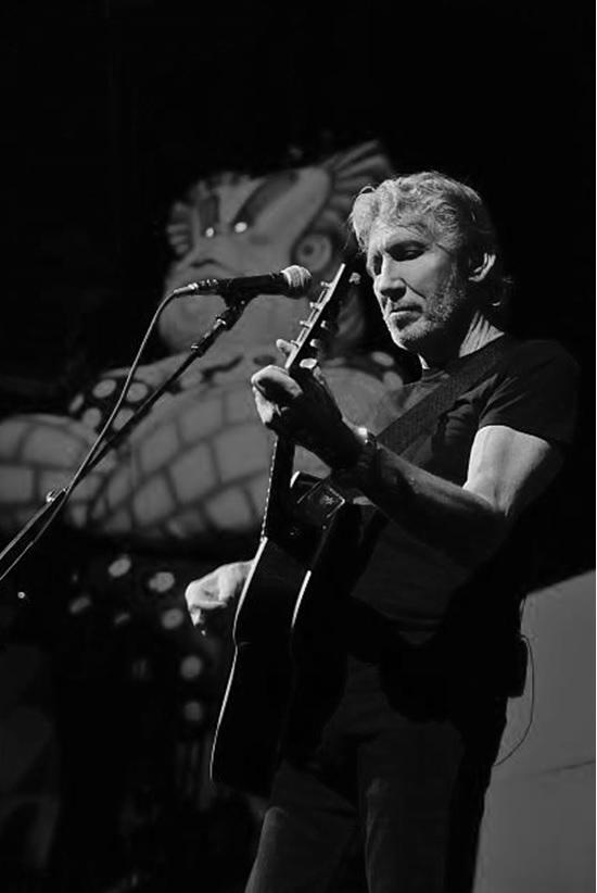 Roger Waters anuncia más fechas para su gira en Estados Unidos 2017