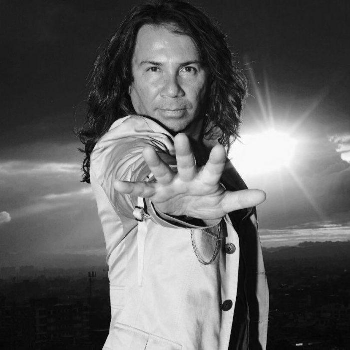 A los 54 años murió Elkin Ramírez, vocalista de Kraken