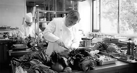 Goût de France, un viaje gastronómico a Francia