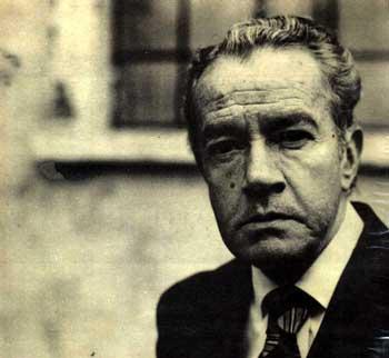 Bogotá celebra los 100 años del nacimiento del escritor mexicano Juan Rulfo