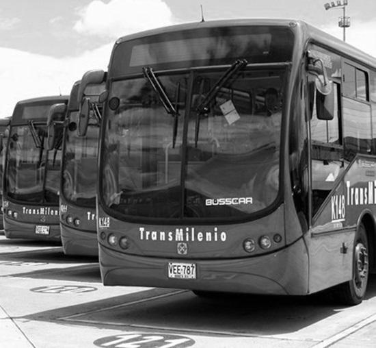 Pasaje de TransMilenio costará $2.200 a partir del 1 de abril