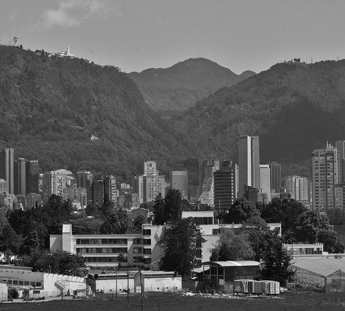 Cerros Orientales de Bogotá requieren una estrategia de ordenamiento ambiental