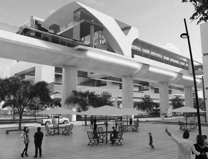 Fallo judicial respalda Metro elevado para Bogotá