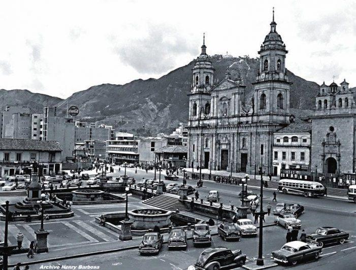HISTORIA GRÁFICA DE BOGOTA (9)