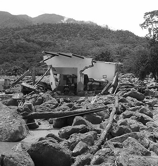 Catástrofe de Mocoa se puede repetir en otros 385 municipios del país