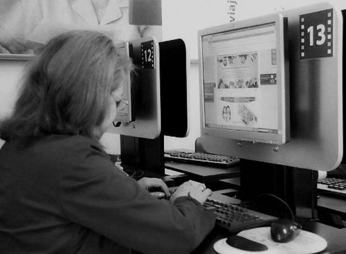 Localidad de Rafael Uribe Uribe: Curso básico de herramientas informáticas