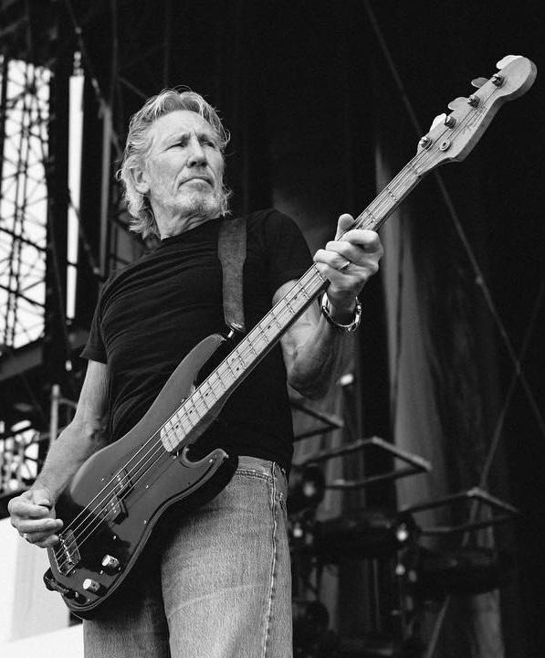 Roger Waters anuncia la fecha de lanzamiento de su nuevo álbum