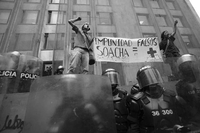 """Asociación para la Promoción Social Alternativa MINGA denuncia impunidad y dilación de la justicia en casos de """"falsos positivos"""""""