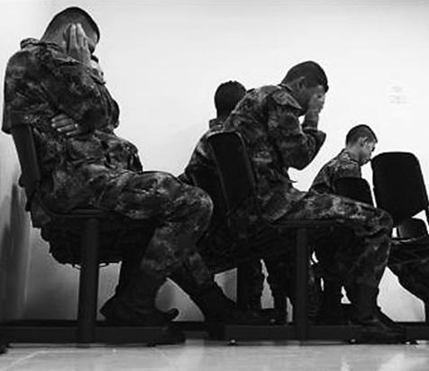 """Condenan a 21 militares por el caso de """"Falsos positivos"""" de Soacha"""