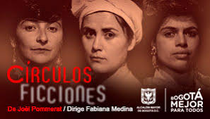 Círculos y ficciones llega al Teatro Jorge Eliécer Gaitán