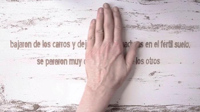 """María Elvira Escallón presenta """"En el fértil suelo"""" en la BLAA"""