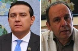 Personería de Bogotá formuló cargos a Alcalde y exalcalde local de La Candelaria