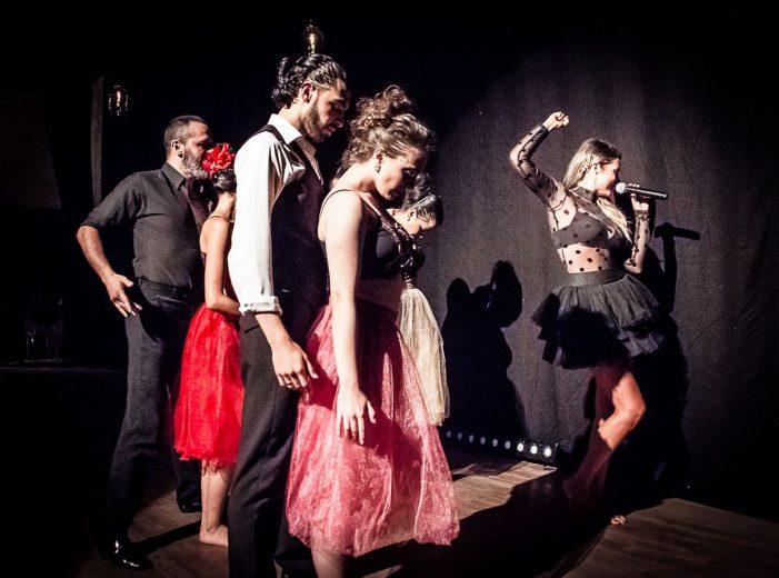 """Programación del """"IV Festival de Tango: Ciudad de Bogotá"""""""