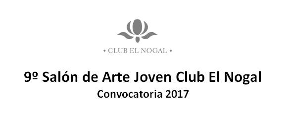 Abierta convocatoria a la novena edición del Salón de Arte Joven del Club El Nogal