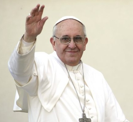 Alcaldía de Bogotá estudia posibilidad de decretar día cívico por visita papal