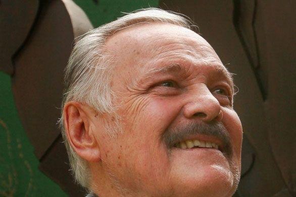 Falleció el pintor mexicano José Luis Cuevas