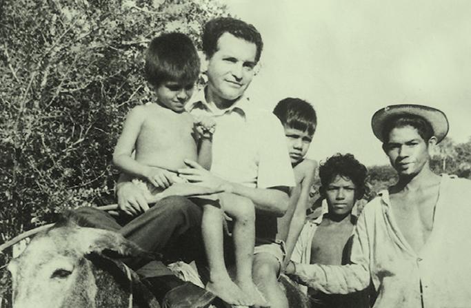 El Banco de la República celebra y revisa el legado de Orlando Fals Borda