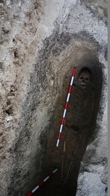 Hallazgo arqueológico en obras de TransMiCable en el sur de Bogotá