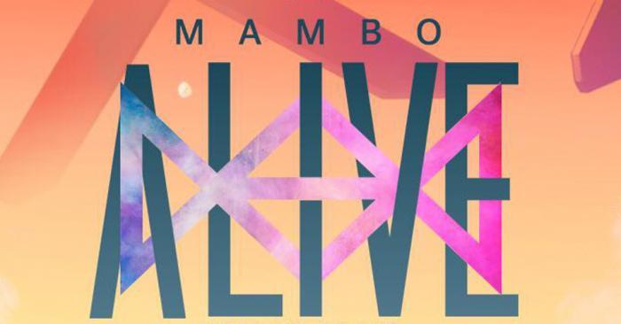 MAMBO Alive, donde la música y el arte se unen