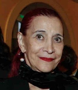 Distrito entregó el Premio de Danza Ciudad de Bogotá a Ana Consuelo Gómez