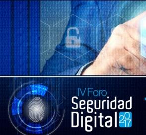 En agosto el IV Foro de Seguridad Digital 2017