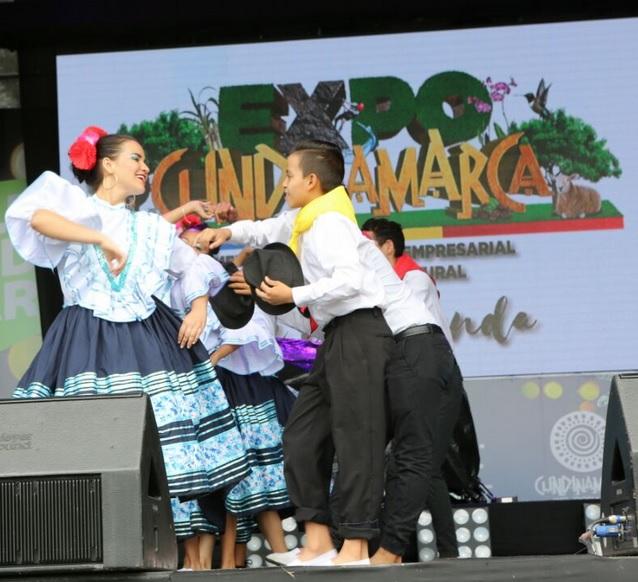 ExpoCundinamarca 2017, sinónimo de pasión por la cultura