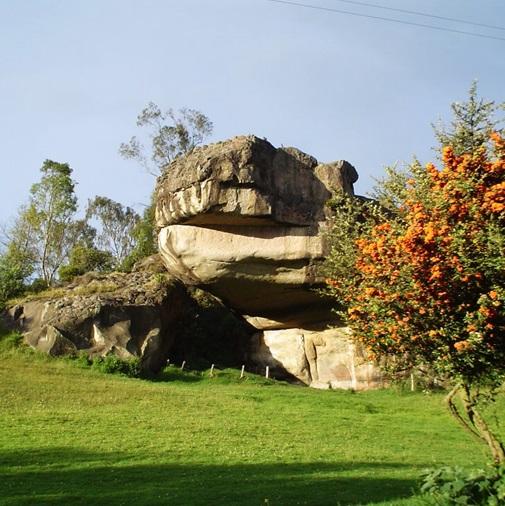 El Parque Arqueológico de Facatativá, el primero que tiene Plan Especial de Manejo y Protección (PEMP)