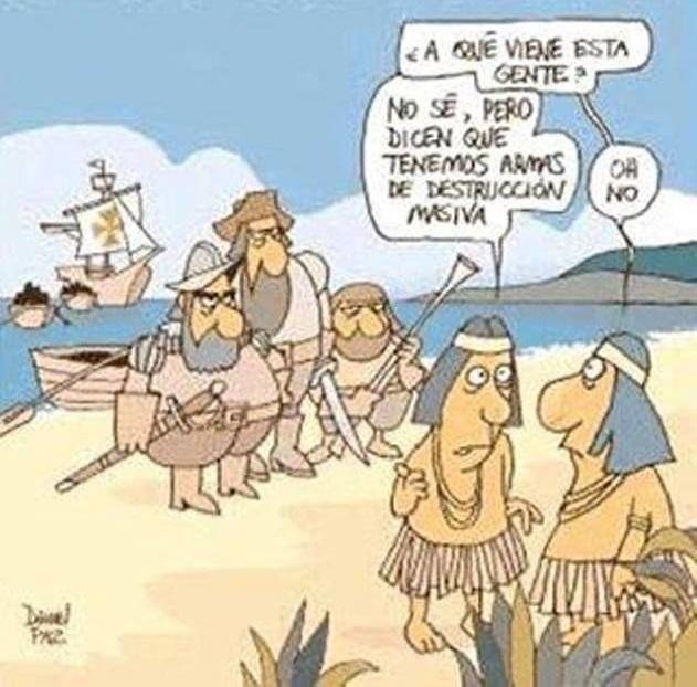 La justificación….