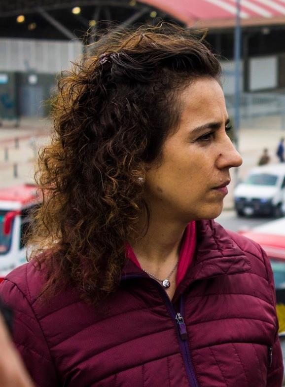 Personería investigará a Alexandra Rojas, gerente de Transmilenio por crisis del SITP en Ciudad Bolívar