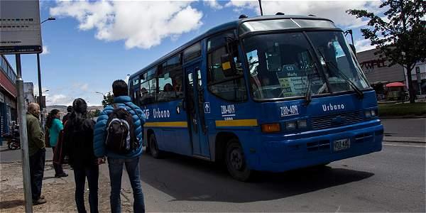 Urgente: TransMilenio anuncia la suspensión de rutas del SITP en Ciudad Bolívar
