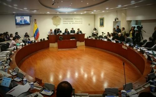 Aprobado en primer debate proyecto que establece segunda vuelta para la elección de alcalde de Bogotá