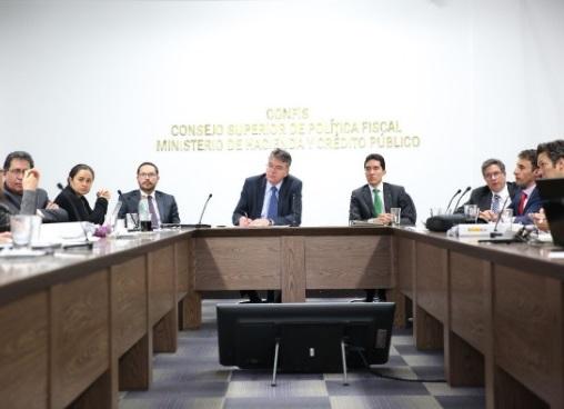 Confis aprobó vigencias futuras para el metro de Bogotá, el Regiotram de Occidente y las fases II y III del TransMilenio a Soacha